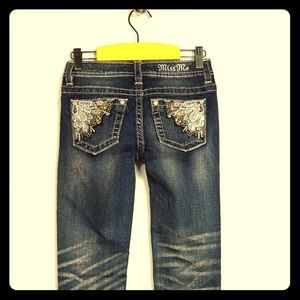 Girl's Miss Me Jeans